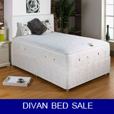 Duvet bed sale