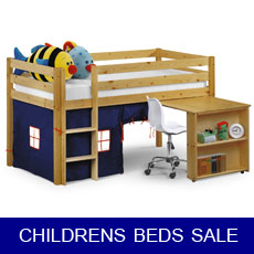 Childrens Beds Sale