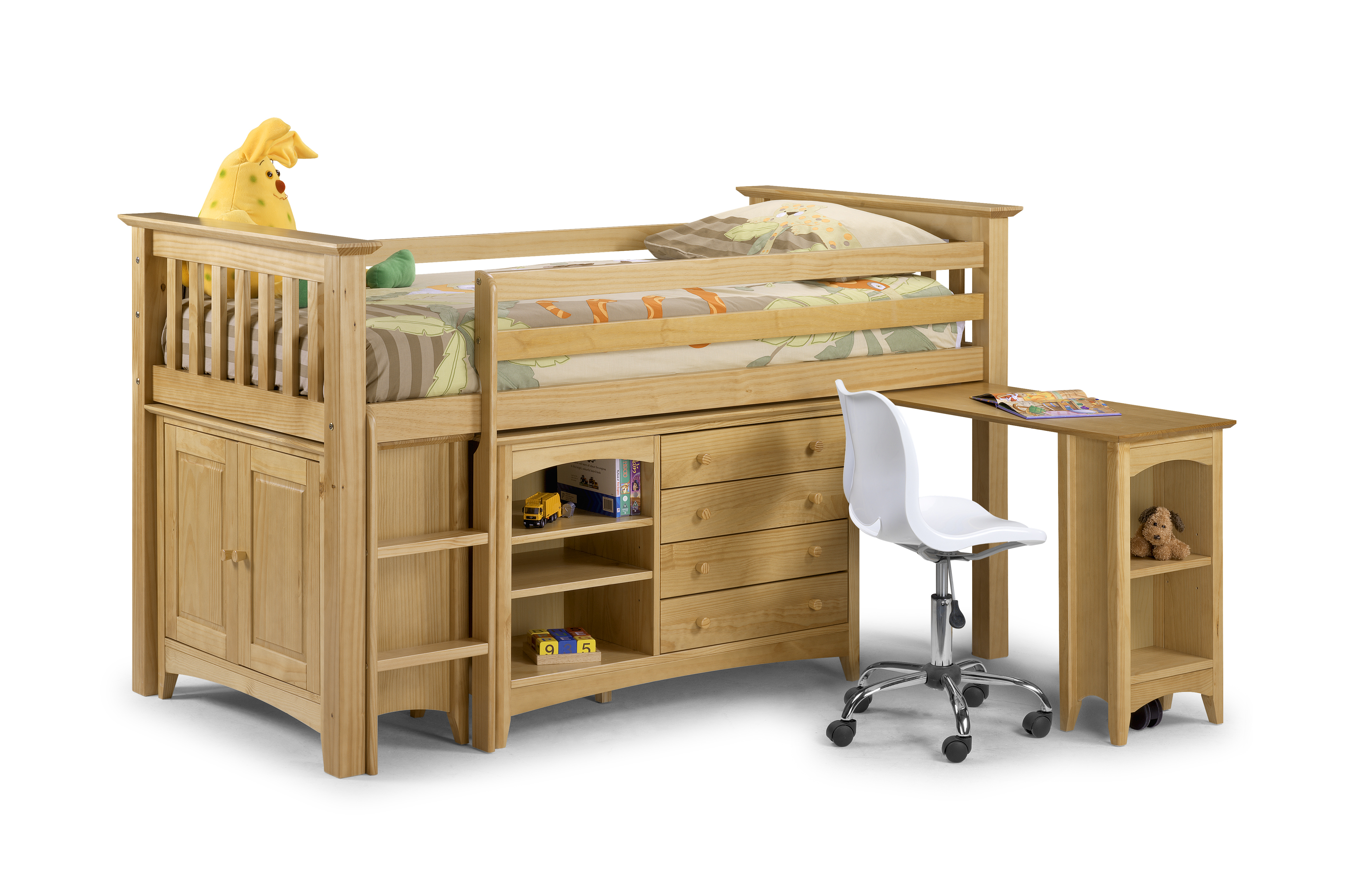 Junior Sleep Station